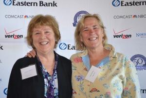 Diane Hanson winner of 2015 scholarship