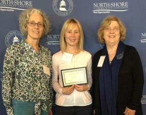 2016 scholarship winner