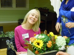 Centerpiece program with Jackie Rich