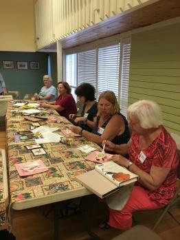 Botany of desire book club