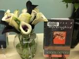 To Kill a Mockingbird by Harper Lee, arrangement by Lenore Kepler.