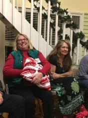 Dec 2019 Xmas Party